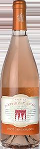 Pinot Grigio Ramato
